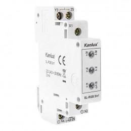 KANLUX SL-RGB 3IN1 KONTROLL...